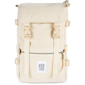 Topo Designs Rover Pack, wit